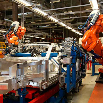 automobile-industry