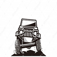 Off road vehicles and machines